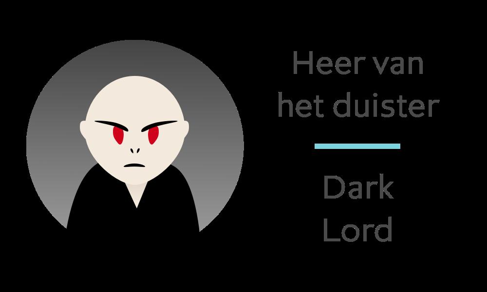 Heer van het duister