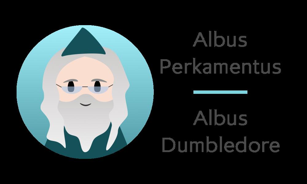 Albus Perkamentus
