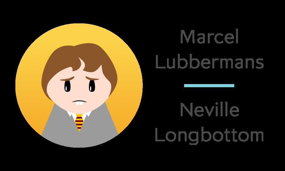 Marcel Lubbermans