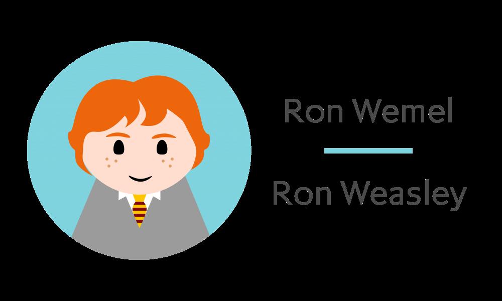 Ron Wemel