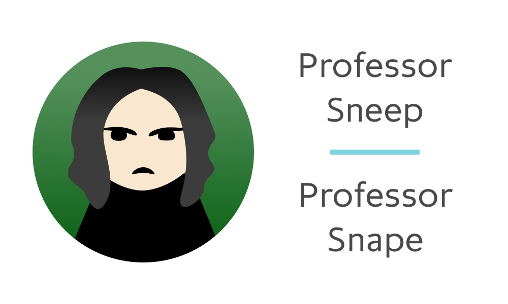 Professor Sneep
