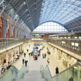 Offers in St Pancras international