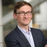 Antoine de Rocquigny, Director Finances Strategy Legal Affairs