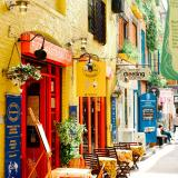 NEAL'S YARD SQUARE