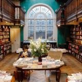 Daunt Books store