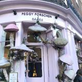 Peggy Porschen cake shop