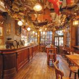 Mr Fogg's Tavern