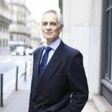 Jacques Damas - CEO of Eurostar
