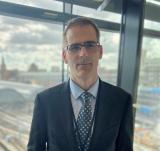 Darren Welsford, Chief Financial Officer