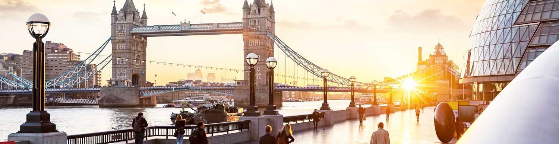 vue tower bridge