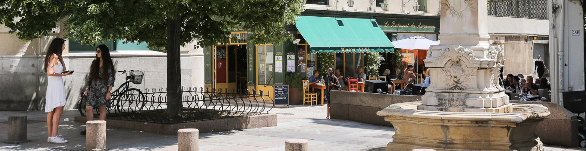 Visit Avignon with Eurostar