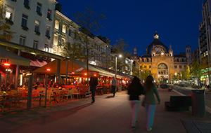 Antwerp De Keyserlei