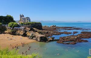 Biarritz Port Vieux
