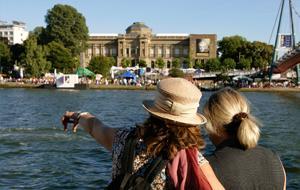 Frankfurt Embankment Festival