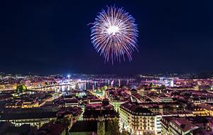 Geneva Festival