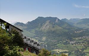 Lourdes Parc National