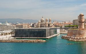MuCEM Marseille, South of France
