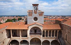 Perpignan Palais des Rois de Majorqu