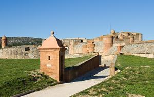 Perpignan Salse le Chateau