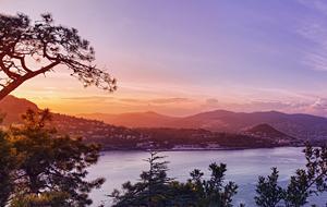 Toulon Coast