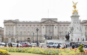 London header image