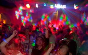 Rotterdam Nightclub