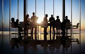 The Eurostar Board of Directors