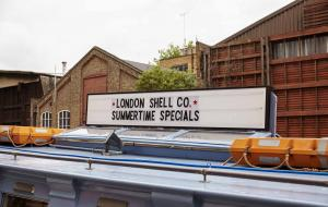 London Shell Co in London