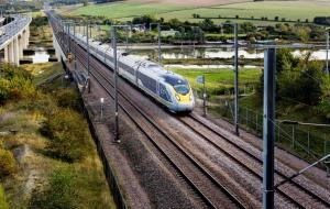 Eurostar and our new Tread Lightly 10 point plan